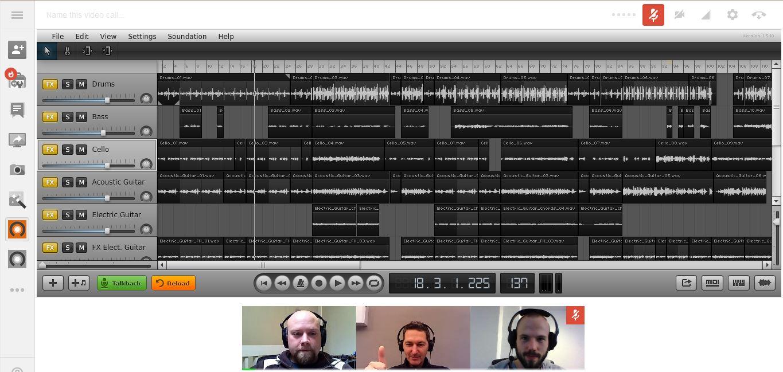 Soundation — Daria Remix How-to